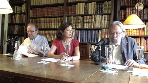 Vídeo Presentación el legado de Ramón Menéndez Pidal